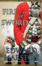Fire and Sword - Edward Marston