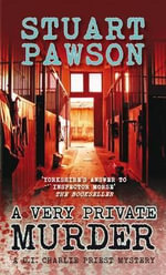 A Very Private Murder - Stuart Pawson