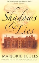 Shadows And Lies - UNKNOWN