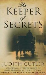 The Keeper of Secrets - Judith Cutler