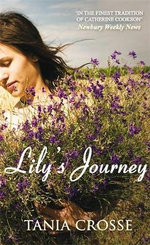 Lily's Journey - Tania Crosse