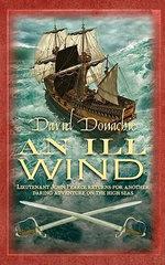 An Ill Wind : John Pearce - David Donachie