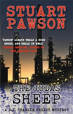 The Judas Sheep : A Di Charlie Priest Mystery - Stuart Pawson
