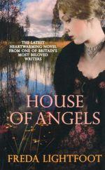 House of Angels - Freda Lightfoot