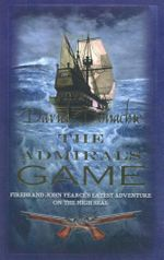 The Admirals Game - David Donacahie