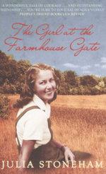 Girl At the Farmhouse Gate - Julia Stoneham