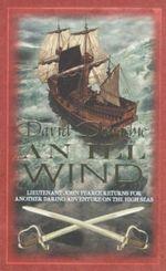 An ill Wind - David Donachie
