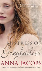 Mistress of Greyladies - Anna Jacobs