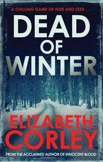 Dead of Winter - Elizabeth Corley