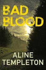 Bad Blood - Aline Templeton