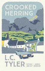 Crooked Herring - L. C. Tyler