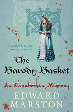 The Bawdy : Basket - Edward Marston
