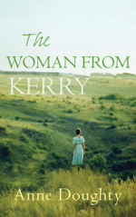 The Woman from Kerry - Anne Doughty