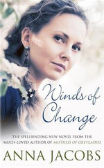 Winds of Change - Anna Jacobs