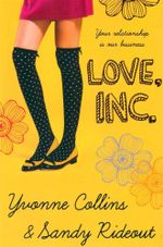Love Inc. - Yvonne Collins
