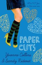 Paper Cuts - Yvonne Collins