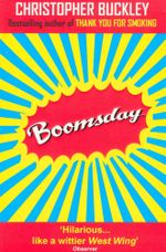 Boomsday - Christopher Buckley