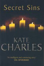 Secret Sins - Kate Charles