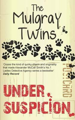 Under Suspicion - The Mulgray Twins