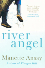 River Angel - Manette Ansay