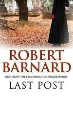 Last Post - Robert Barnard