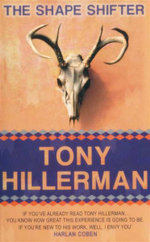The Shape Shifter - Tony Hillerman