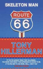 Skeleton Man : Route 66 - Tony Hillerman