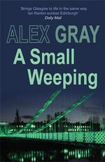 A Small Weeping - Alex Gray
