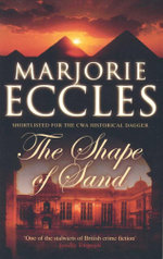 The Shape of Sand - Marjorie Eccles