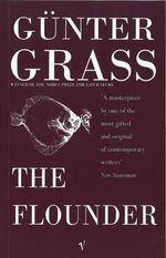 The Flounder - Gunter Grass