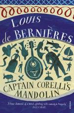 Captain Corelli's Mandolin - Louis de Bernieres