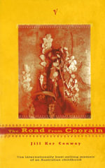 The Road from Coorain - Jill K. Conway