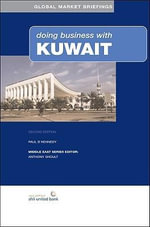 Doing Business with Kuwait - Paul Kennedy