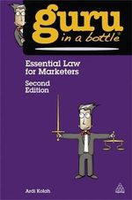 Essential Law for Marketers : KOGAN PAGE - Ardi Kolah