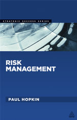 Risk Management : The Culture of Exile and Emigration from Equatoria... - Paul Hopkin