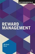 Reward Management - Michael Rose