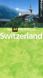 AA Pocket Guide Switzerland