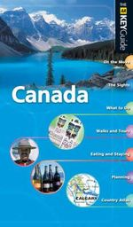 The AA Key Guide Canada - AA Publishing