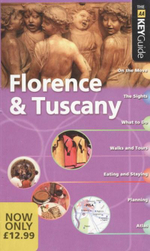 AA Key Guide Florence And Tuscany