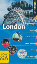 AA Key Guide London - AA Publishing