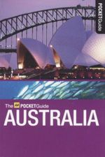 AA Pocket Guide Australia - AA Publishing