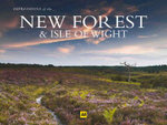 AA Impressions of New Forest & Isle of Wight - AA Publishing