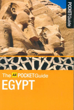AA Pocket Guide Egypt : Regions and Best places to see