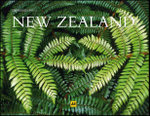 AA Impressions of New Zealand - AA Publishing