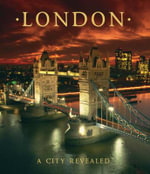 London : A City Revealed - AA Publishing
