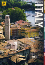 AA Key Guide Italy  : AA Key Guides Series - AA Publishing