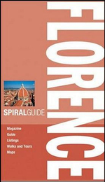 AA Spiral Guide : Florence  - AA Publishing