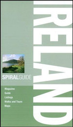 AA Spiral Guide : Ireland - AA Publishing