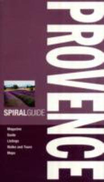 AA Spiral Guide Provence - AA Publishing