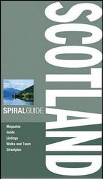 AA Spiral Guide : Scotland - AA Publishing